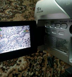 Видеокамера рабочая