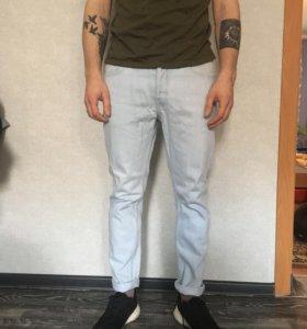 Top man джинсы