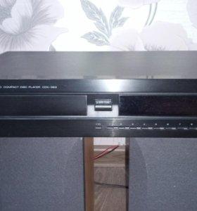 Yamaha CDX-393