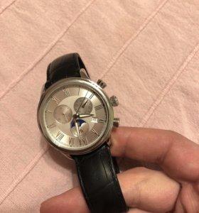 Maurice lacroix часы оригинал