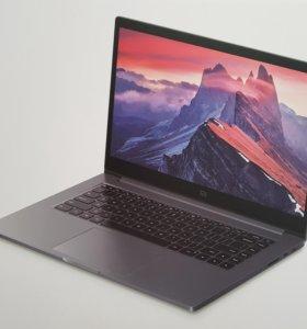 Игровой дорогой ноутбук xiaomi 15.6 pro
