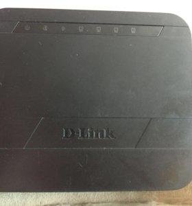 Маршрутизатор D-Link DIR300