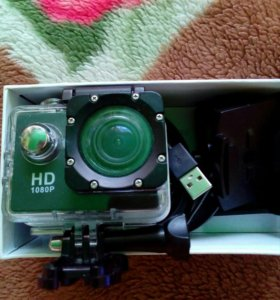Экшен-камера