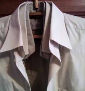Рубашки мужские 4шт.