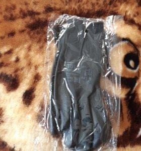 Перчатки в упаковке 12 пар.2 бесплатно
