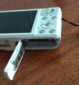 Power Shot SX610 HS wi-fi