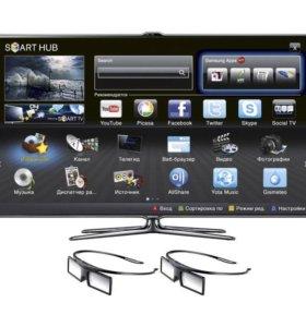 Samsung UE40 ES7507U