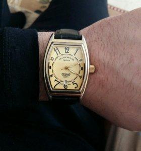 Продаю часы Franck Muller.ОРИГИНАЛ!
