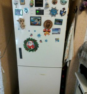 Холодильник система ноу фрост, на Димитрова 118.