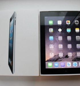iPad 4 Cellular