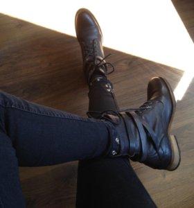 Ботинки «H by Hudson»