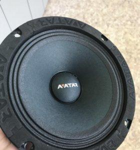 Эстрадная акустика Avatar mtu 65