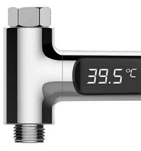 Lw-101 LED термометр воды на кран