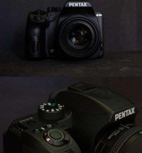Pentax k 70