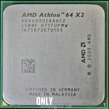 AMD ATHION 64 X2