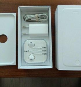 iPhone 6, 16МБ