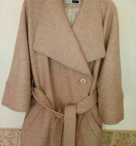 Шикарное пальто 54-56