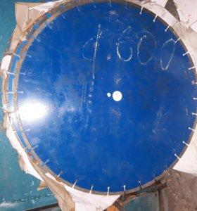 Алмазные диски для швонарезчиков и алмазных пил