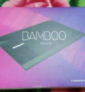 Графический планшет Bamboo Touch Wacom