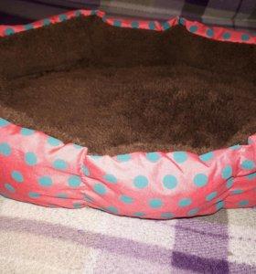 Лежак для кошечки