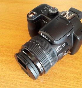 Фотоаппарат Панасоник (Panasonic FZ-50)