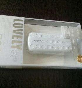 Портативный аккумулятор Proda