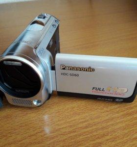 Видеокамера Панасоник (Panasonic)