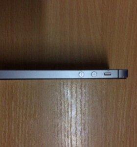 Айфон 5s на 16 СРОЧНО