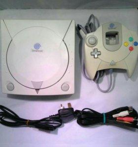 Sega Dremcast