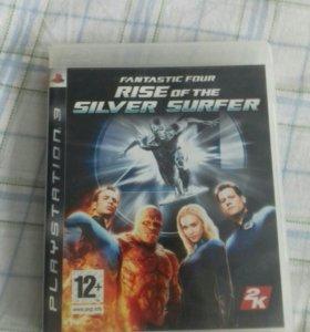 Продаю диск (игру)на PS3