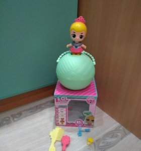 Кукла LOL surprise (LQL)
