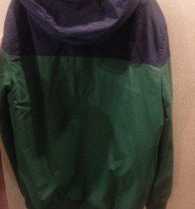 Куртка демисезонная (осень-весна) мужская