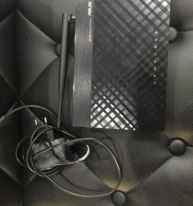 Asus rt-n10p роутер асус router