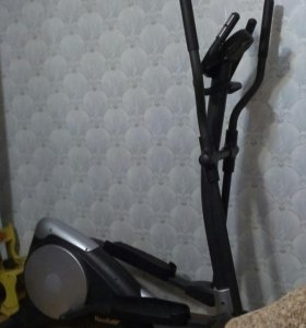 эллиптический тренажер HouseFit HB-80591HP
