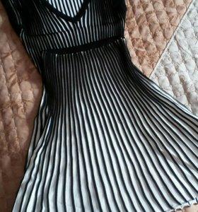 Платье- Кира Пластинина