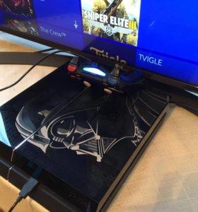 PS4 Darth Vader edition 1 TB