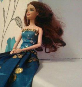 Оригинальная кукла Барби