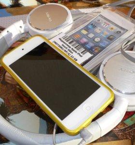 Apple I Pod Touch 5 Gen 32 Gb