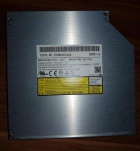 Оптический привод Blu-Ray для ноутбука