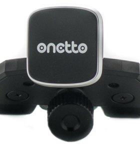 Магнитный автодержатель Onetto CD Slot Mount Easy