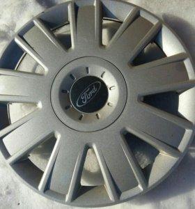 Оригинальные колпаки Ford 15