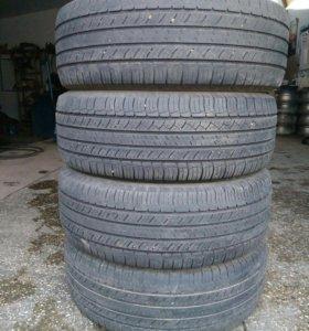 Michelin Latitude tour HP 245/55r19