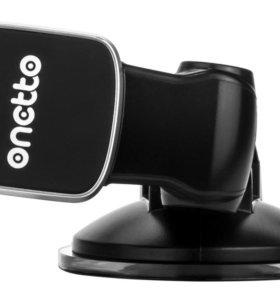Магнитный автодержатель Onetto Easy Flex Magnet