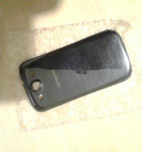 Крышка аккумулятора samsung galaxy s3 (GTI9300)