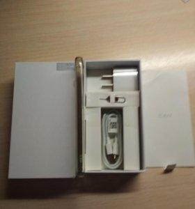 XiaoMi Redmi 4x 16 Gb Gold