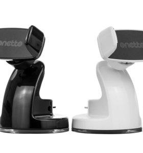 Автодержатель Onetto Car&Desk Mount Easy View 2