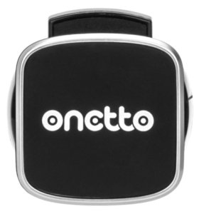 Магнитный автодержатель Onetto Easy Clip Vent