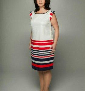 Платье р48 НОВОЕ