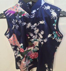 Блузка новая из Вьетнама