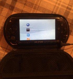 Sony PSP 1008